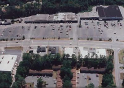 Shurlington Plaza